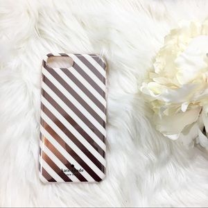 Kate spade PHONE CASE for iPhone 6s,6,7,8 PLUS